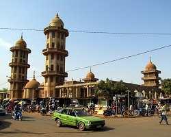 burkina3 Буркина Фасо: таинственная страна