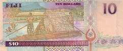 Фиджи: 10 долларов (2002 г.)