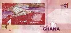 Гана: 1 седи 2019 г.