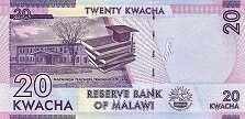Малави: 20 квачей 2014-17 г.