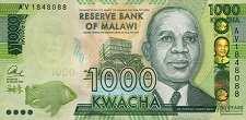 Малави: 1000 квачей (юбилейная) 2014 г.