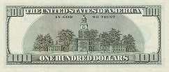 США: 100 долларов 2006 г.